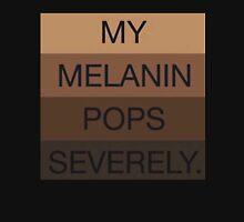 melanin Pullover