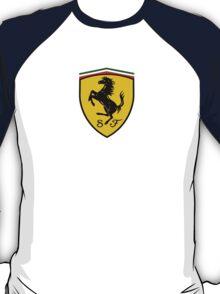 Ferrari T-Shirt