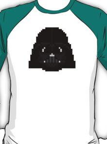 8-Bit Darth Vader T-Shirt