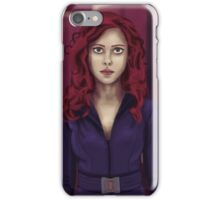 Master Assassin iPhone Case/Skin