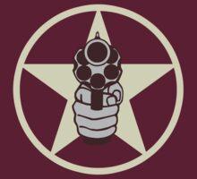Gunpoint by Lambent64