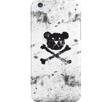 Pirate Teddy iPhone Case/Skin
