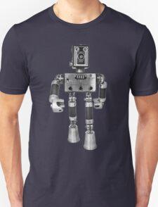 Adopt-A-Bot  Robot #2 Unisex T-Shirt