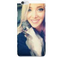 Jenna Marbles Phone Case iPhone Case/Skin
