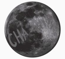 CHa moon the tick One Piece - Short Sleeve