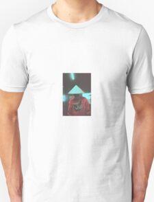 Odd Future samurai Unisex T-Shirt