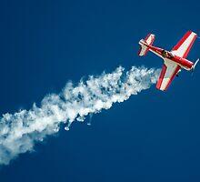The Stunt Pilot by JohnKarmouche