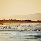 Byron Bay by Jenny Dean