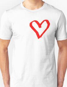 Valentine's Day Valentine's Heart T-Shirt