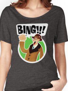 Bing!!!-2 Women's Relaxed Fit T-Shirt