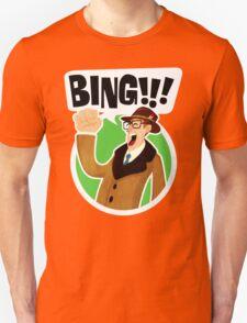 Bing!!!-2 T-Shirt