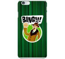 Bing!!!-2 iPhone Case/Skin