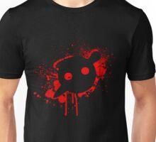 Knife Party - Blood Logo Unisex T-Shirt