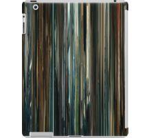 Drive (2011) (100 Bars) iPad Case/Skin