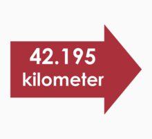 milemiglia 42.195km by scuderiaacero