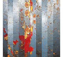 Metal Mania - No.8 Photographic Print