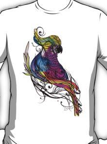 I am A Parrot T-Shirt