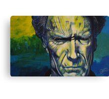 Eastwood Canvas Print