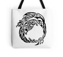 Charizard Tribal Tote Bag