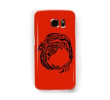 Charizard Tribal Samsung Galaxy Case/Skin