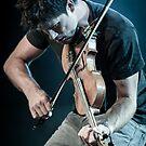 Seth Lakeman by Northline