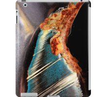 Volcanic Tsunami iPad Case/Skin