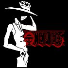 Straw Hat by HellFury