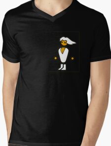 Glorious PC Gaming Master Race Mens V-Neck T-Shirt
