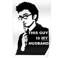 My Husband Poster