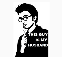 My Husband Unisex T-Shirt