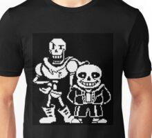 Undertale 9 Unisex T-Shirt