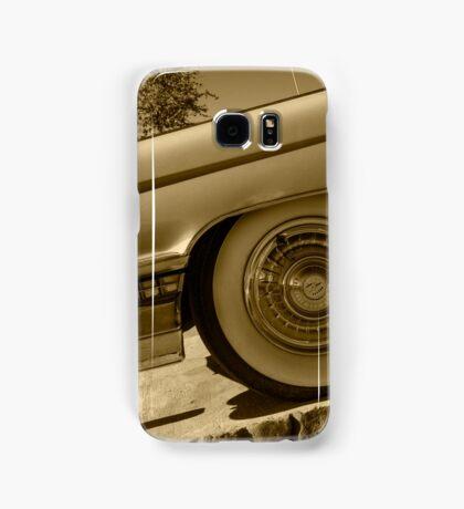 Cadillac Wheel  Samsung Galaxy Case/Skin
