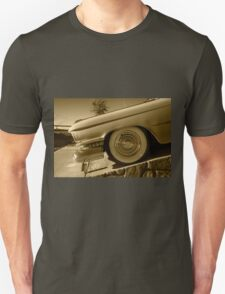 Cadillac Wheel  T-Shirt