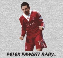Peter Pawlett Baby...... by givemeone