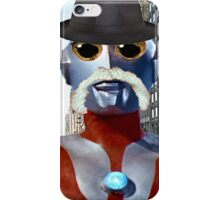 Ultraman: The Untold Story iPhone Case/Skin