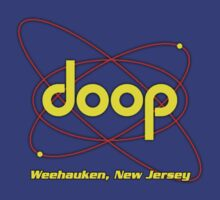 Democratic Order Of Planets 'DOOP' by inesbot