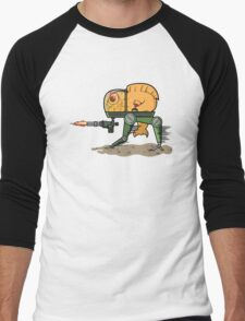 Maximus: The Fish Mech-Warrior T-Shirt