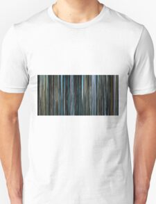 Interstellar (2014) (100 bars) Unisex T-Shirt