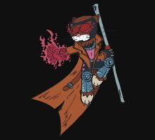 Gambit cat (gambit marvel chat) by maxdiet