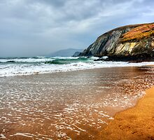 The Dingle Peninsula by Stephen Smith