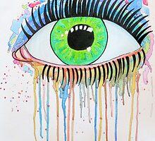Eye See You by GroovyGal