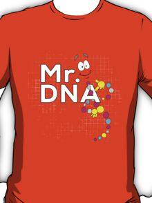 Mr. DNA T-Shirt
