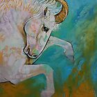 Unicorn by Michael Creese