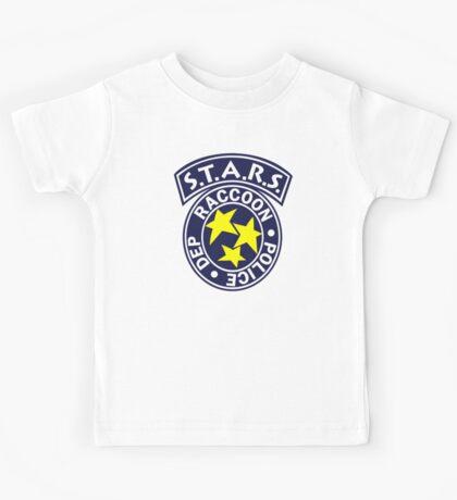 S.T.A.R.S. Kids Tee