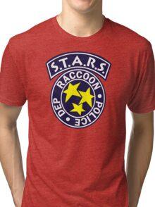 S.T.A.R.S. Tri-blend T-Shirt