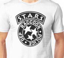 S.T.A.R.S. v3 Unisex T-Shirt