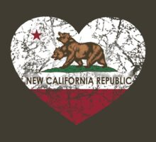New California Republic ~ Girls by jscott0142