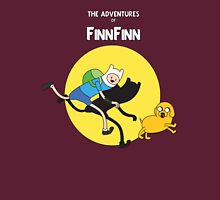 The Adventures of FinnFinn Unisex T-Shirt