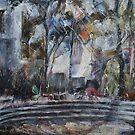 Silent Yard - Sense of an Afternoon by Stefano Popovski