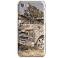 Tucumcari Tow Truck iPhone Case/Skin